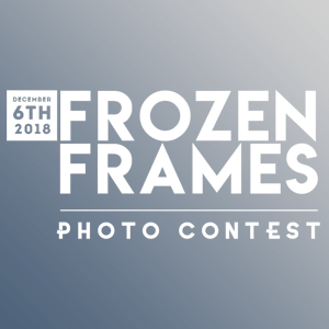 Frozen Frames Contest Information